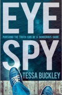 Eye Spy paperback cover