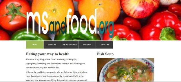 mum new website image